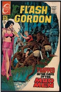 Flash Gordon #13 (Charlton, 1969)