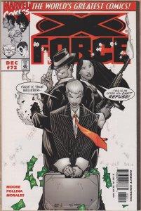 X-Force #72