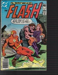 Flash #280 (DC, 1979)