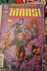 The Titans 7 VF