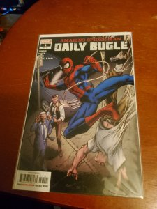 Amazing Spider-Man: Daily Bugle #1 (2020)