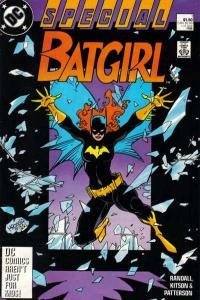 Batgirl Special #1, VF- (Stock photo)