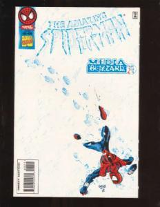 Amazing Spider-Man (1963 series) #408, NM (Actual scan)
