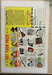 COMICS ON PARADE #74 (United Features, 11/1950) FAIR (FR) Detached Cover.Nancy