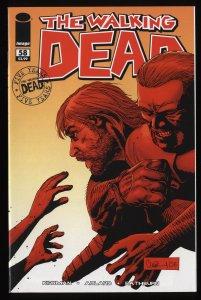 Walking Dead #58 NM+ 9.6