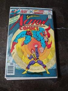 Action Comics #462 (1976)