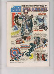 Batman Family #3 VF- february 1976 - batwoman - batman of the future - robin