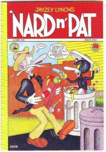 Nard N' Pat #1 (Jan-74) VF- High-Grade Nard and Pat