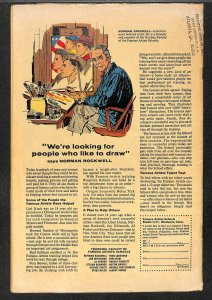 Tales To Astonish #82 VG 4.0