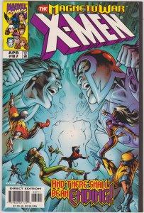 X-Men #87