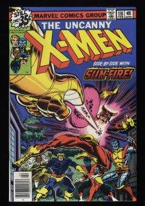 X-Men #118 NM- 9.2 Marvel Comics 1st Mariko Yashida!