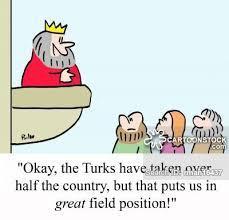 Turks Comics