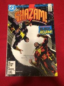 Shazam! #1 DC Comics (1987) VF+