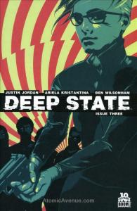 Deep State #3 FN; Boom! | save on shipping - details inside