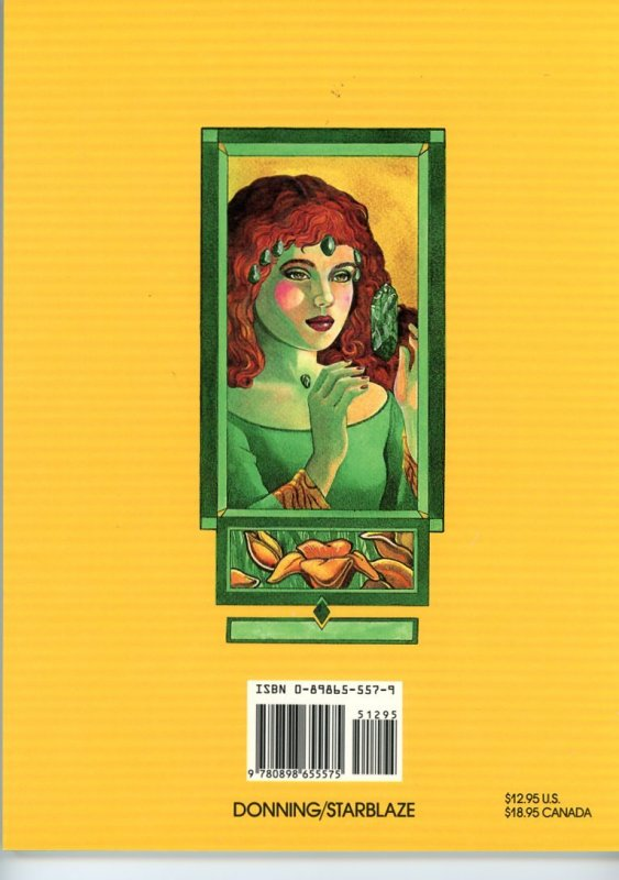 A Distant Soil Trade Paperback Set - Immigrant Song and Knights of the Angel