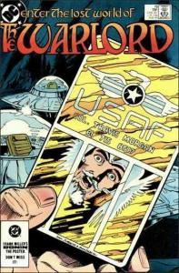 DC WARLORD (1976 Series) #78 VF/NM