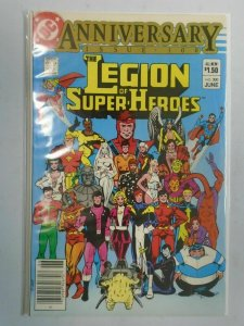 Legion of Super-Heroes #300 6.0 FN (1983 2nd Series)