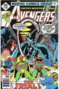 Avengers, The #160 (Jun-77) NM- High-Grade Avengers