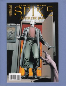 Spike After The Fall #2 NM-/NM Variant Cover B