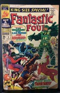 Fantastic Four Annual #5 (1967)