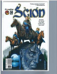 Scion #38 (2003) NM