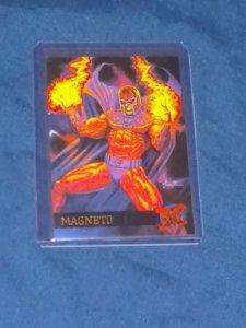 1995 X-Men Ultra #28 Magneto