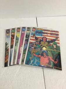 Brave And The Bold 1-6 Vf Very Fine 8.0 DC Comics IK