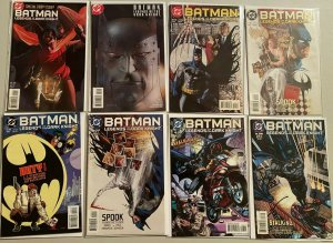 Batman legend of the dark knight comic from:#100-149 38 diff 8.5 VF+ (1997-2002)