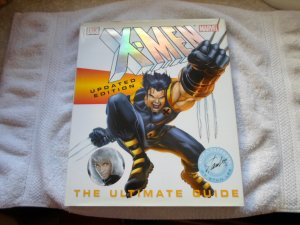 MARVEL ULTIMATE X- MEN UPDATED EDITION