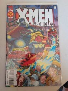 X-Men Chronicles #2 (1995)