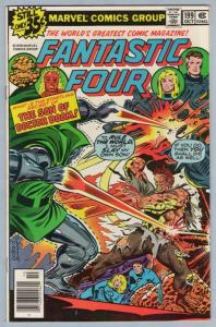 Fantastic Four 199 Oct 1978 VF+ (8.5)