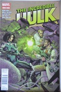 Incredible Hulk #5 (2012)