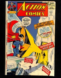 Action Comics #411