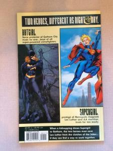 Elseworld's Finest Supergirl & Batgirl  Near Mint Prestige