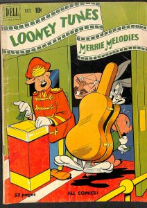 Looney Tunes and Merrie Melodies #108 (1950)