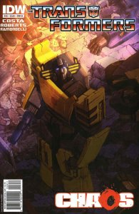 Transformers (IDW, 2nd Series), The #28B VF/NM; IDW | save on shipping - details