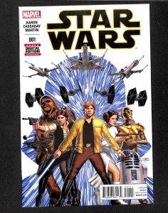 Star Wars #1 (2015)