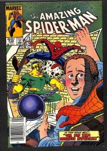 The Amazing Spider-Man #248 (1984)