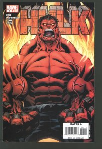 HULK 1 (2008);NM 9.2 or better; 1st APPEARANCE RED HULK.!!! DEATH ABOMINATION