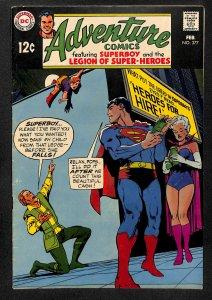 Adventure Comics #377 (1969)