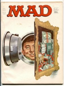 Mad-Magazine #120 1968-Mingo-Mort Drucker- VG-