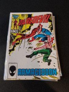 Daredevil #233 (1986)