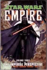Star Wars: Empire volume 3 -- The Imperial Perspective TPB FN