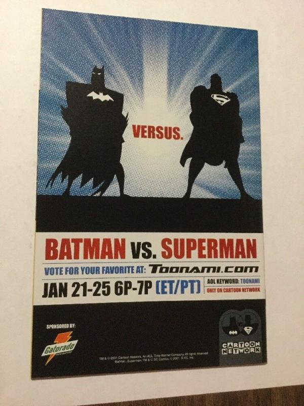 Batman The 10 Cent Adventure NM Near Mint