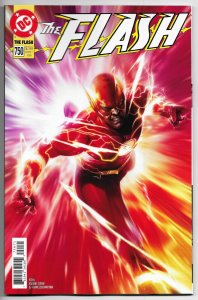 Flash #750 Francesco Mattina 1990's Variant (DC, 2020)