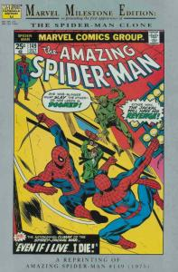 Marvel Milestone Edition: Amazing Spider-Man #149 FN; Marvel | save on shipping