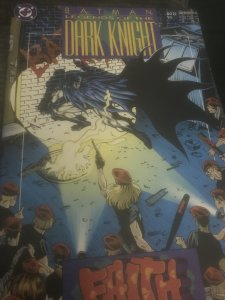DC Batman Legends of Dark Knight #22 Mint