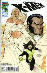 Uncanny X-Men, The #529 FN; Marvel   save on shipping - details inside