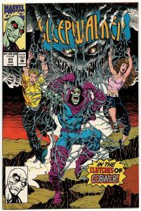 Sleepwalker #23 (Marvel, 1993) VF