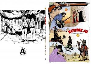 Los Archivos de El Boletin volumen 107: Luis Bermejo, volumen1